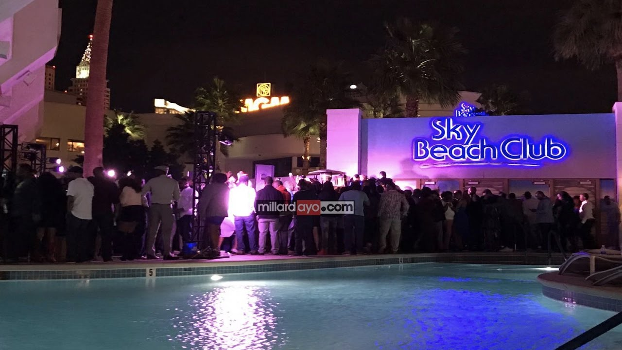 Download Jionee show ya Alikiba na Dimpoz Las Vegas Marekani March 3 2017