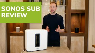 Sonos Sub Review (2019) - Should you buy?
