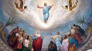 Sfanta Liturghie la Inaltarea Domnului