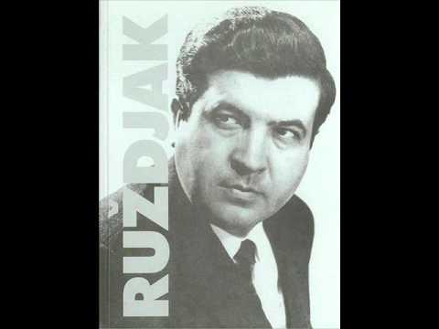Ivan pl. Zajc - NIKOLA ŠUBIĆ ZRINJSKI - Zrinjski's romance - VLADIMIR RUŽDJAK