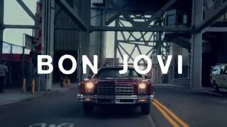 Baixar - Bon Jovi This House Is Not For Sale Official Single Trailer 2016 Grátis
