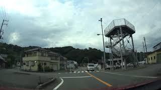静岡県道17号沼津土肥線:淡島マリンパークから内浦、旧道の長井崎を回って三津シーパラダイスまで