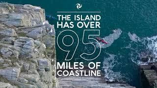 Locate Isle of Man