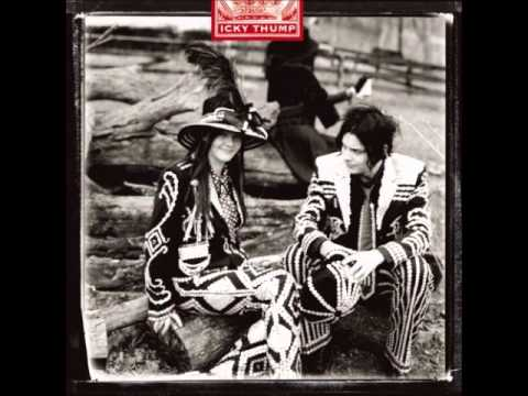 The White Stripes - A Martyr For My Love For You Lyrics