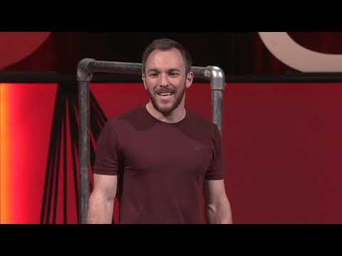 Designing a more playful city   Colin MacDonald   TEDxSeattle