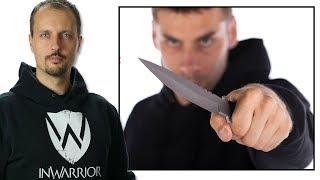 Le bugie sul coltello nella difesa personale