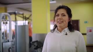 ПРОдвижение - школа фитнеса