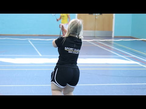 Elite Sport Performance Scheme: Rebecca Bedford | Kitlocker.com & Sport Sheffield