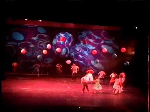 Hairspray 1er Acto - Tec de Monterrey Campus Guadalajara