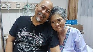 Sadar Biaya Pengobatan Kanker Tak Murah, Indro Warkop Ngaku Harus Kerja Keras Demi Istri.