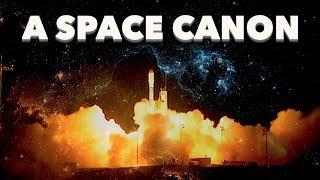 Hugo Bechstein - A SPACE CANON
