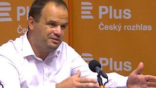 Michal Šmarda: Je až trapné, když odcházející ministr na poslední chvíli vymění šéfa poradního sboru