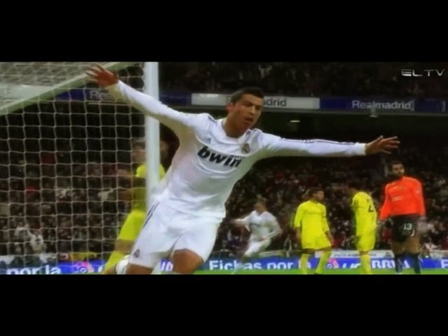 Cristiano Ronaldo vs Neymar Da Silva 2010-2011 by ELTV Travel Video
