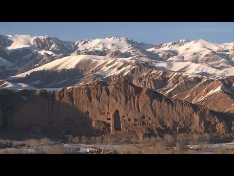 Afghan beauty spot dreams of tourism return