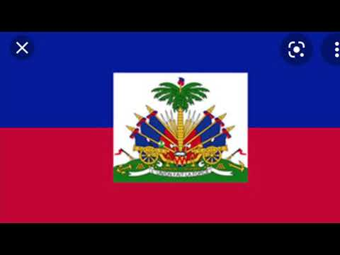Haiti Only Country Without Vaccines