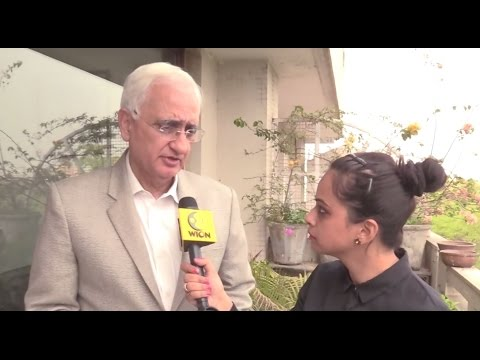 WION Exclusive: Salman Khurshid talks on the delayed appointment of Lokpal