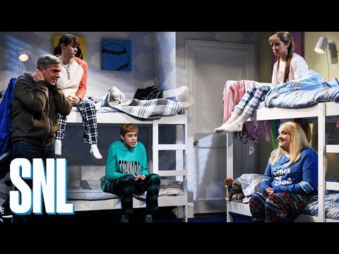 Keri Noble in the Morning - BEST OF SNL: Disney Surprise Goes Very Wrong...
