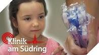 Peinliches Problem: Wieso raubt Mama das Krankenhaus aus?   Klinik am Südring   SAT.1