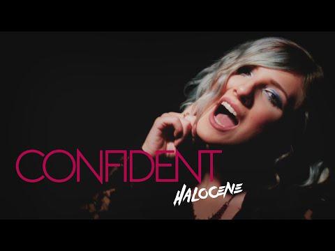 Demi Lovato - Confident - Rock cover by Halocene - Music Video