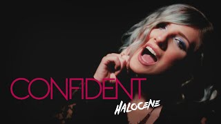 Demi Lovato - Confident - Rock cover by Halocene - Music Video