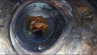 Карповая рыбалка в с Ивановка БЦ района день первый