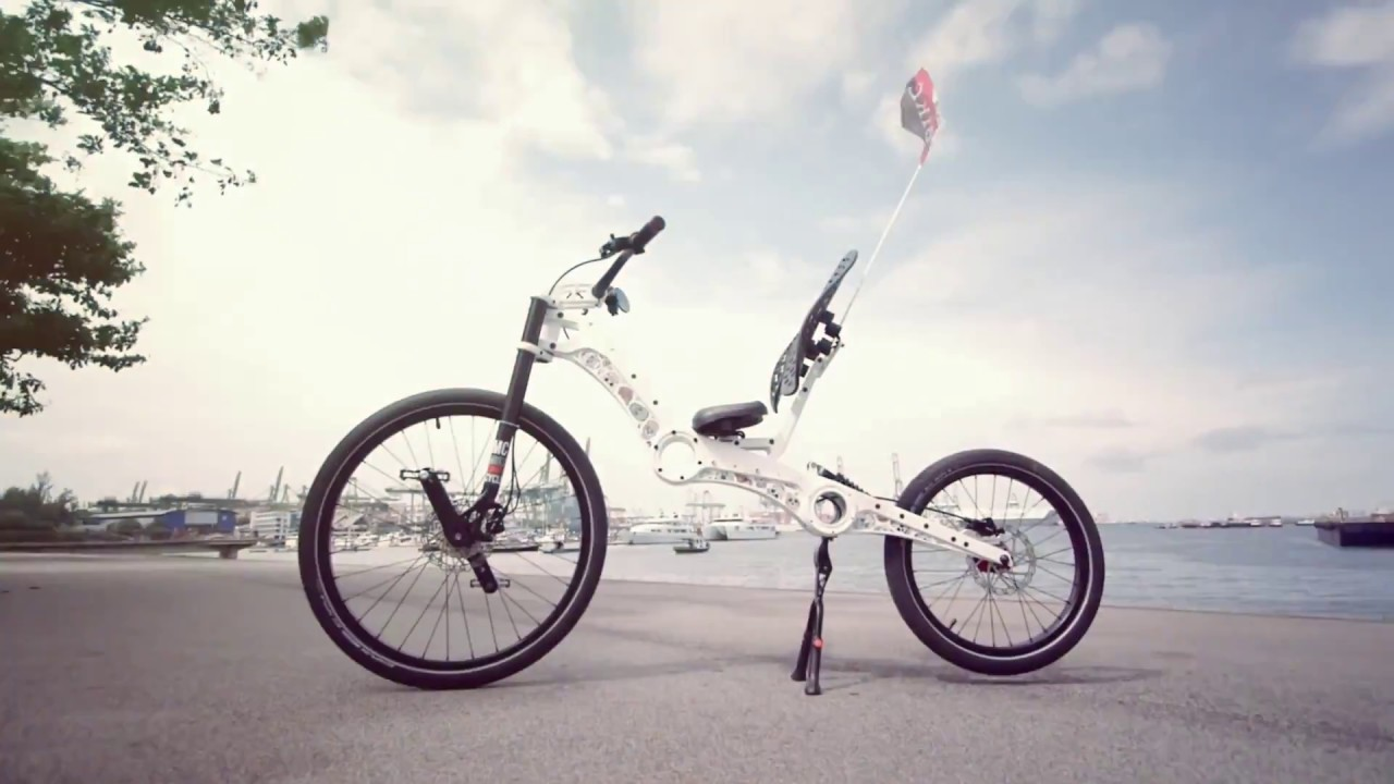 chopper bicycle by bbto - photo #20