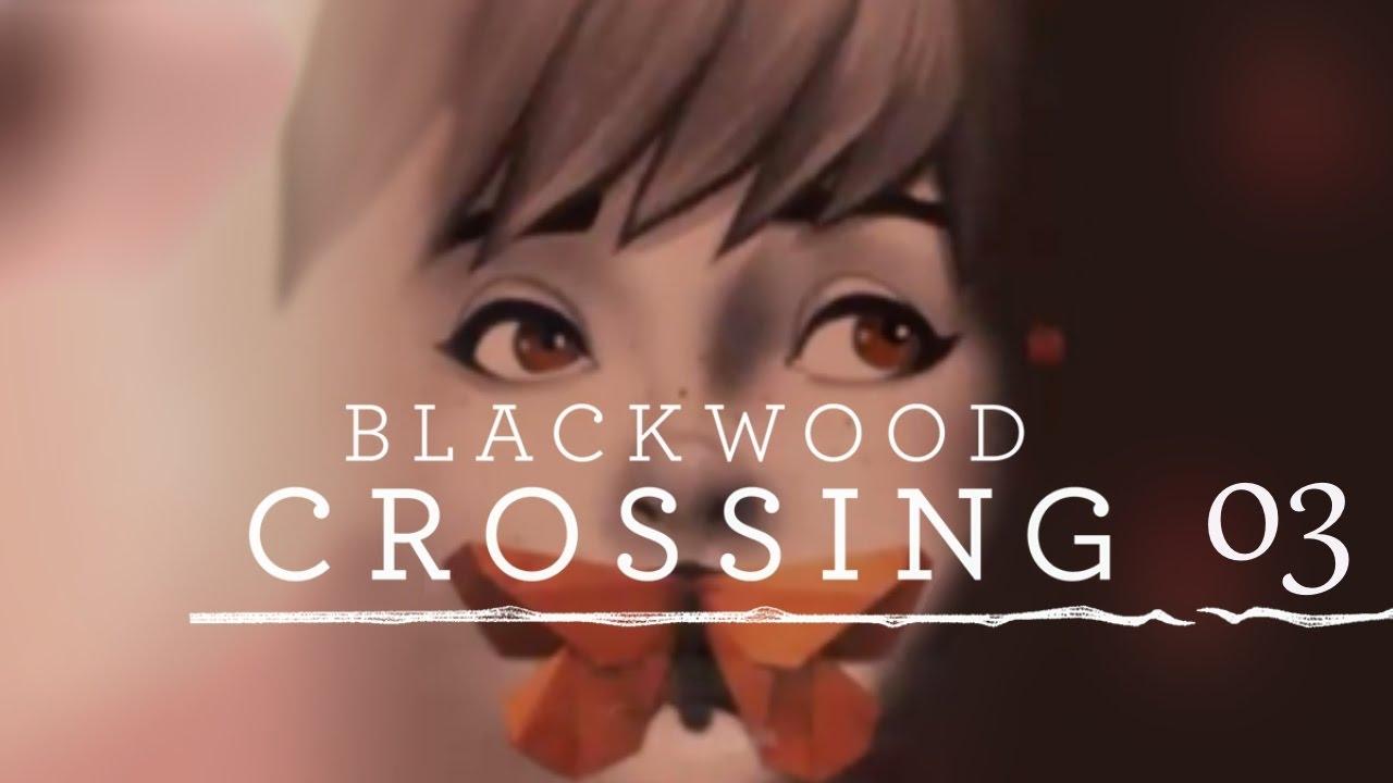 Zagrajmy w: Blackwood Crossing #3 (Zakończenie) – Już czas (Gameplay PL)