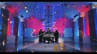 Ken(L'Arc〜en〜Ciel)プロデュース A9 Single「F+IX=YOU」 2018年1月17...