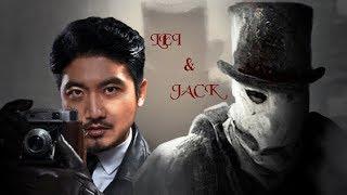 152集 开膛手杰克白教堂迷案——英国 Jack the Ripper