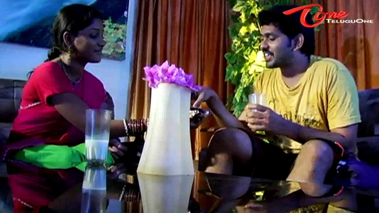 Download Anaamika - Horror and Romance - Telugu Short Film