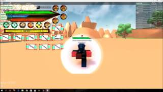 ROBLOX Naruto RPG Life As An Rker #35 - Another One