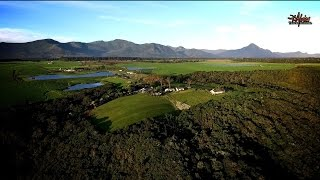 Misty Mountain Reserve - Accommodation Tsitsikamma South Africa - Africa Travel Channel