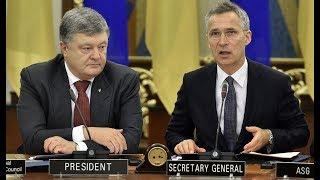 Україна в НАТО. Війна на Донбасі – не перешкода | «Ранкова Свобода»