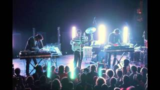 Banshee Beat (live) - Animal Collective