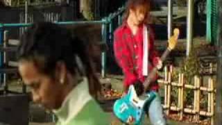 少年カミカゼ - MUSIC VIBE.06