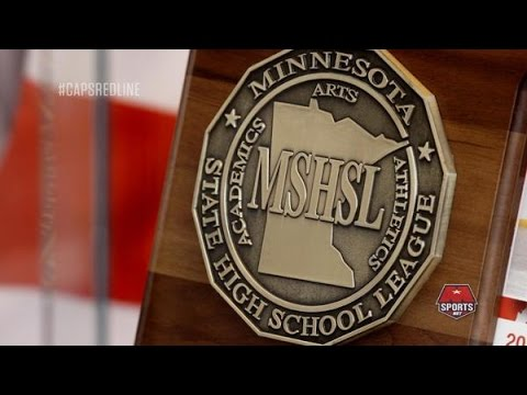 Building of a Capital - Minnesota Hockey: Part 1