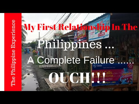 COMPLETE FAILURE ... My First Relationship in The Philippines from YouTube · Duration:  15 minutes 33 seconds