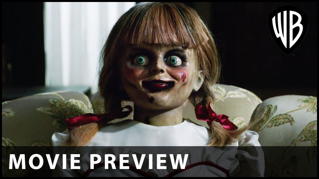 Download Annabelle Comes Home: First Ten Minutes   Warner Bros. UK