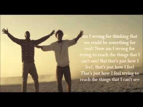 I am wrong lyrics Nico & Vinz