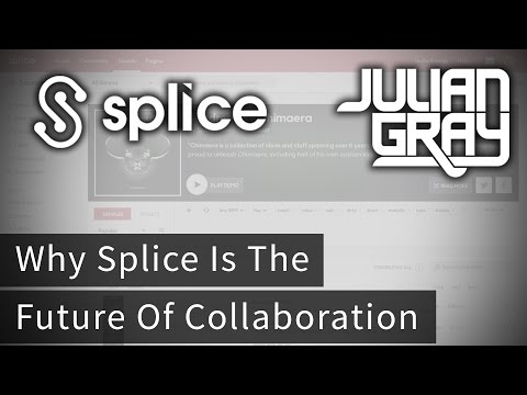 Splice: The Future Of Music Collaboration - Review
