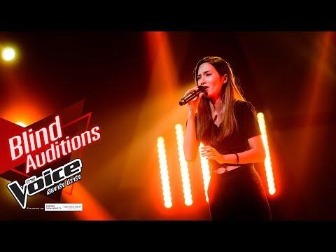 นัท - ไม่รักดี - Blind Auditions - The Voice Thailand 2019 - 16 Sep 2019