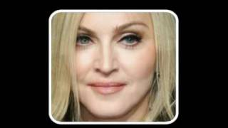 What has Madonna done to her face? | Presented by APPALLING TRASH