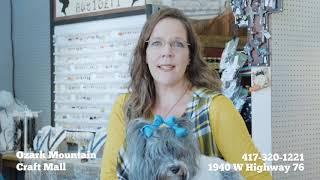 Ozark Mountain Craft Mall