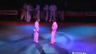 Budoshow-Taekwon-do-ITF