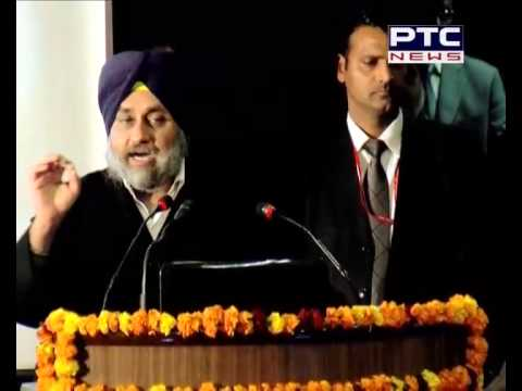 deputy cm sukhbir singh badal punjab today and tomorrow