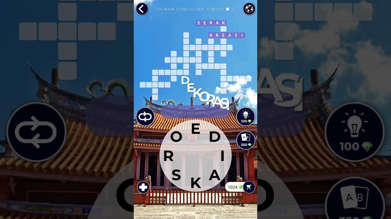 Download Kunci Jawaban Word Of Wonders Gif Wallpaper