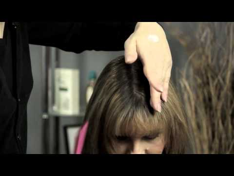 How to Apply Vitamin B5 to the Scalp : Hair Care & Beauty Tools
