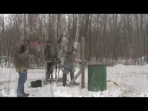 Montreal Skeet Club Sporting Clays, Skeet, 5-Stand,  & Trap Dec  2009 Fun Shoot