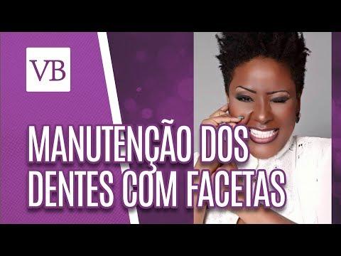 VB Transformando Vidas | Semana 9: Melhorando o sorriso da Vanessa Jackson - Você Bonita (01/08/18)