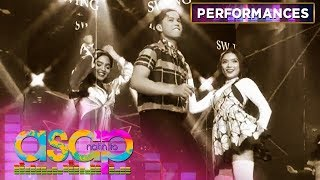 Download The Gold Squad Francine, Andrea and Kyle return on the ASAP Natin 'To stage | ASAP Natin 'To